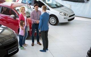 Concesionario compra venta vehiculo