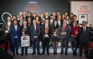 Motor Awards 2018