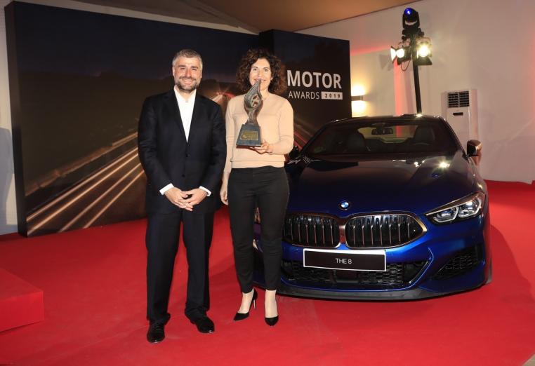 Motor Awards 2019