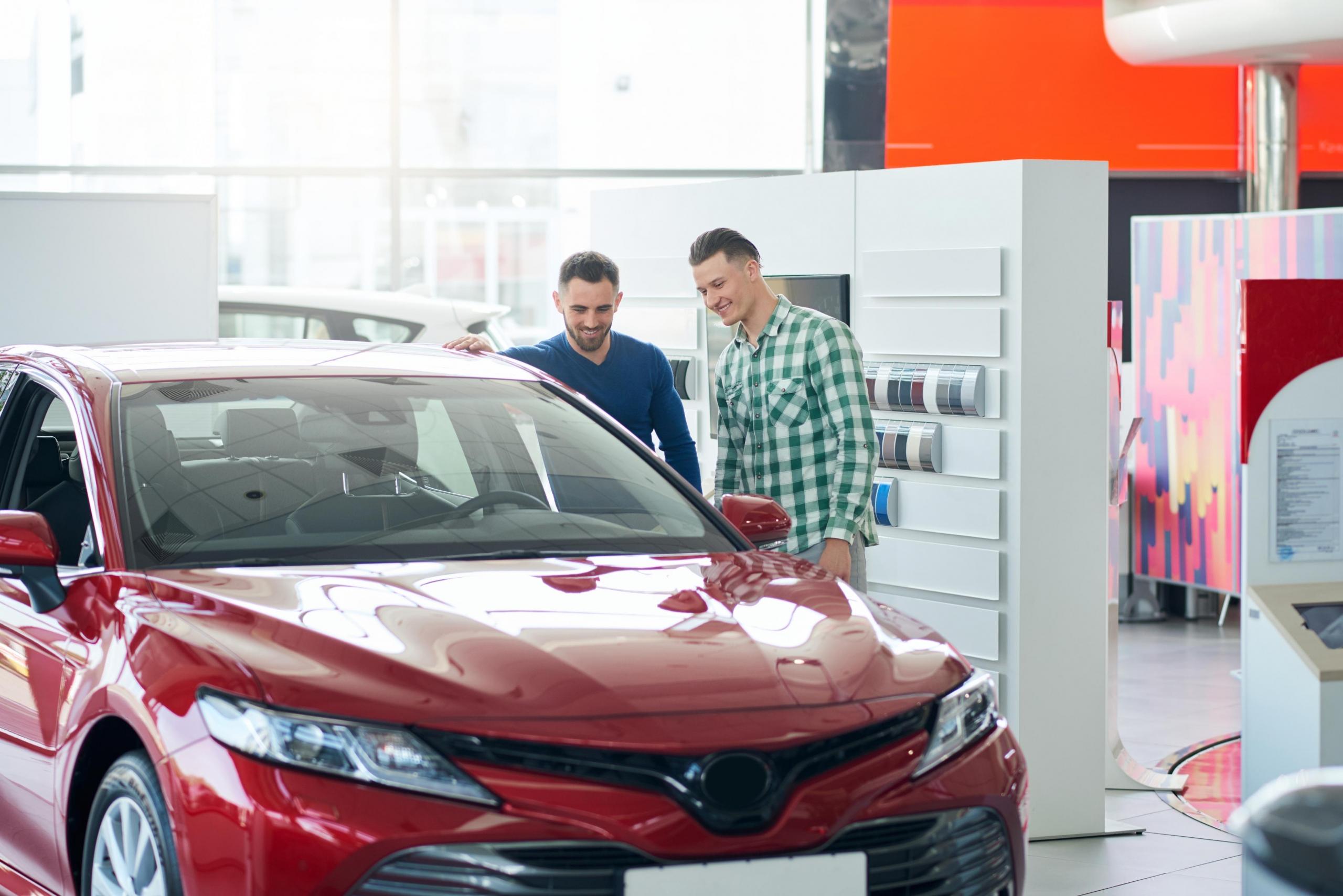 Compra vehículo coches.net